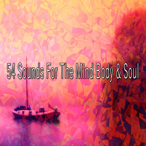 Album 54 Sounds for the Mind Body & Soul from Asian Zen Spa Music Meditation