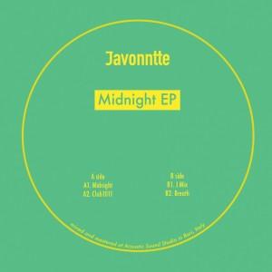 Album Midnight EP from JAVONNTTE