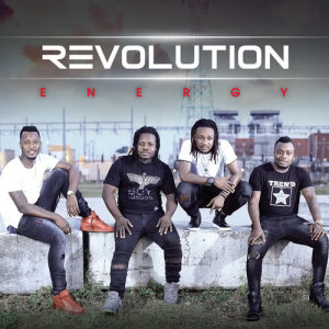 Album Energy from Revolution
