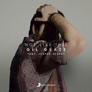 Album Not Like This from Jesper Jenset