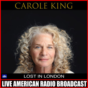 Carole King的專輯Lost In London