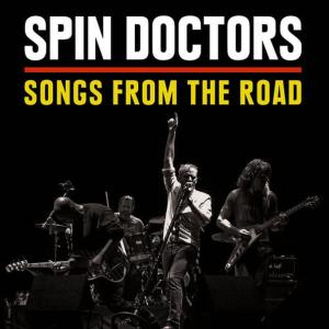 Spin Doctors的專輯Songs from the Road (Live)