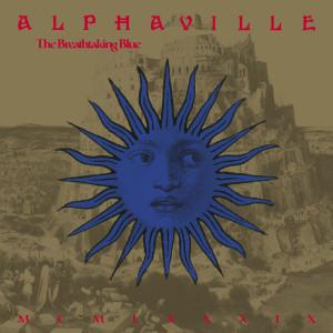 Alphaville的專輯The Mysteries of Love (Alternative Remix) (2021 Remaster)