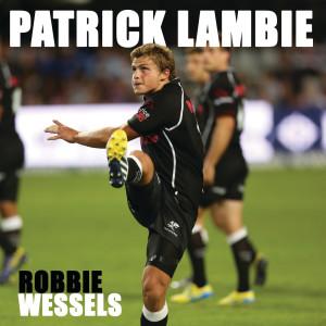Album Patrick Lambie from Robbie Wessels