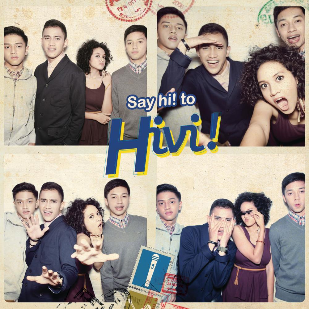 Orang Ke 3 2012 HiVi!