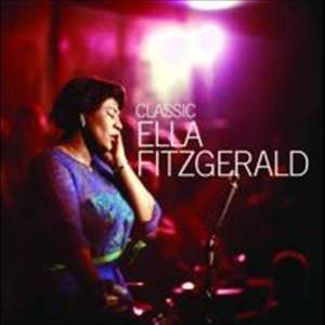 Ella Fitzgerald的專輯Classic
