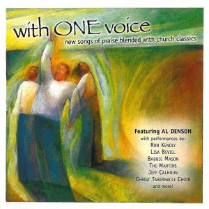 With One Voice 2002 Al Denson