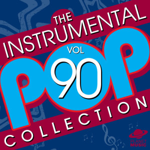The Hit Co.的專輯The Instrumental Pop Collection, Vol. 90