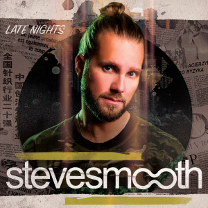 Album Late Nights from Steve Smooth