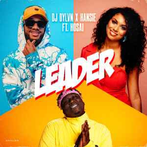 Album Leader (feat. Hosai) from DJ DYLVN