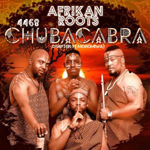 Album Makgorometša from Afrikan Roots