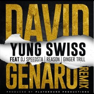 Album David Genaro from DJ Speedsta