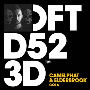 Listen to Cola (Club Mix) song with lyrics from CamelPhat