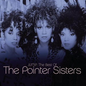 Album JUMP - The Best Of from The Pointer Sisters
