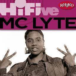 Album Rhino Hi-Five: MC Lyte from MC Lyte