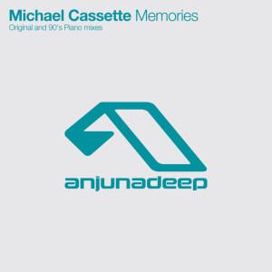 Album Memories from Michael Cassette