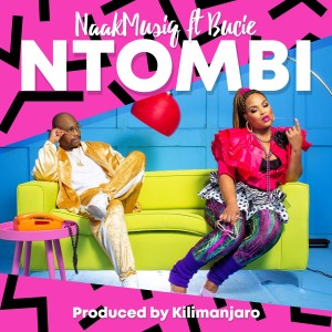 Album Ntombi from Bucie