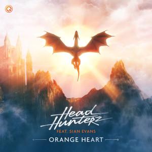 Album Orange Heart (feat. Sian Evans) from Headhunterz