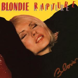 Rapture 2010 Blondie