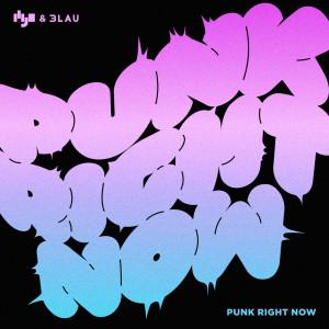 Punk Right Now dari Hyoyeon