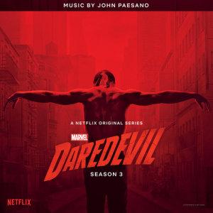 John Paesano的專輯Daredevil: Season 3