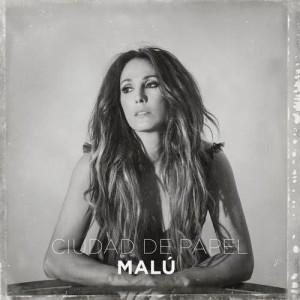 Album Ciudad De Papel from Malú
