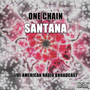 Album One Chain from Santana