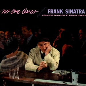 Album No One Cares from Frank Sinatra