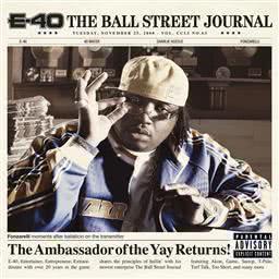 Album The Ball Street Journal from E-40