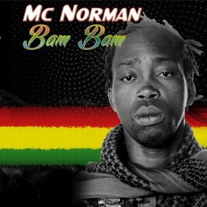 Album Bam Bam from Mc Norman