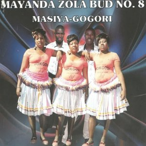 Album Masiya - Gogori from Mayanda Zola Bud