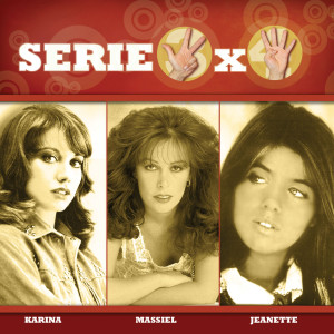 Serie 3X4 (Karina, Massiel, Jeanette) 2007 Various Artists