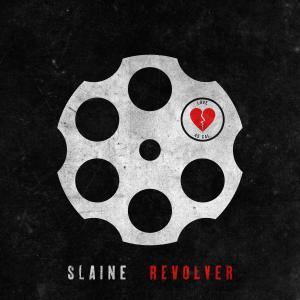 Album Revolver from Slaine