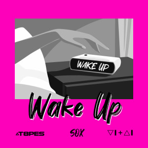Album Wake Up (Explicit) from Sox
