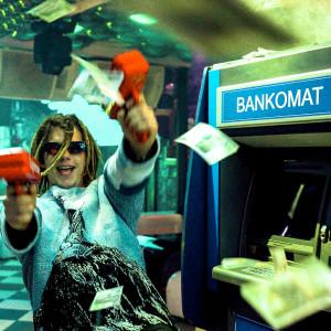 Bankomat dari Jony
