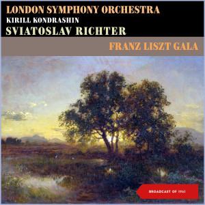 Album Franz List Gala from London Symphony Orchestra
