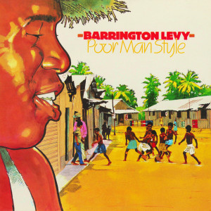 Album Poor Man Style from Barrington Levy