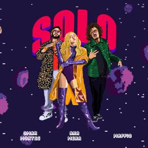 Ana Mena的專輯Solo