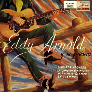 Eddy Arnold的專輯Vintage Country No. 3  - EP: The Cattle Call
