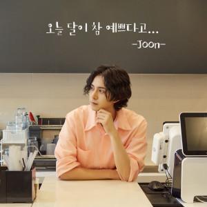 Album 오늘 달이 참 예쁘다고 from JOON
