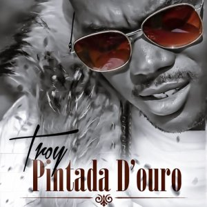 Album Pintada d'ouro from Troy