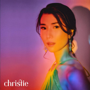 Pelangi dari Christie