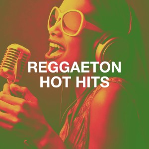 Album Reggaeton Hot Hits from Reggaeton Latino