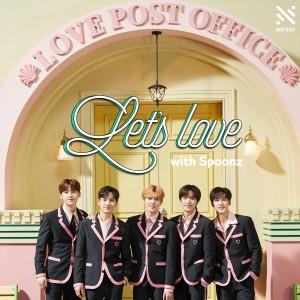 Album Let's Love (with Spoonz) from NU'EST