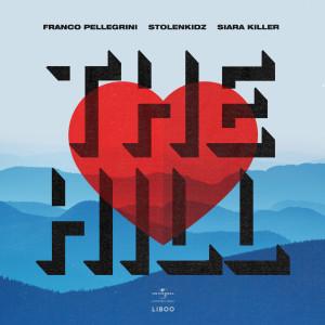 Album The Hill from Franco Pellegrini