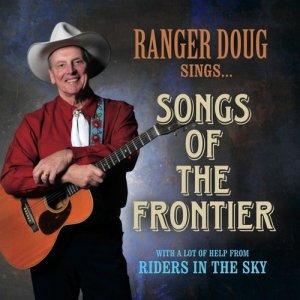 Ranger Doug的專輯Songs of the Frontier