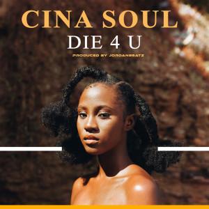 Album Die 4 U from Cina Soul