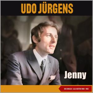 烏杜尤根斯的專輯Jenny (Die Singeles. A & B Seiten 1960 - 1962)