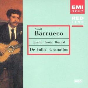 收聽Manuel Barrueco的Doce Danzas Espanolas歌詞歌曲