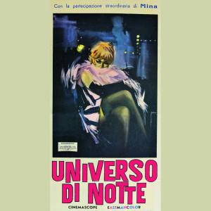 """Un Tale (Mina Nel Film """"Universo Di Notte"""" / 1962)"""
